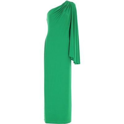 RALPH LAUREN Ralph Lauren Kleid für Damen Günstig im Sale, Grün, Polyester, 2017, 40 44 M