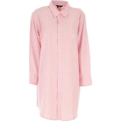 Ralph Lauren Lingerie, Pink, Baumwolle