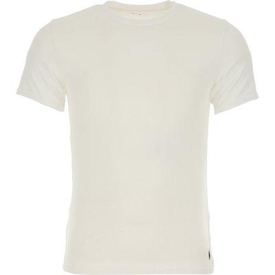 Ralph Lauren T-Shirts  T'Shirts, Weiss, Baumwolle