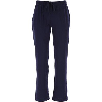 Ralph Lauren Loungewear  Marineblau, Baumwolle, 2019