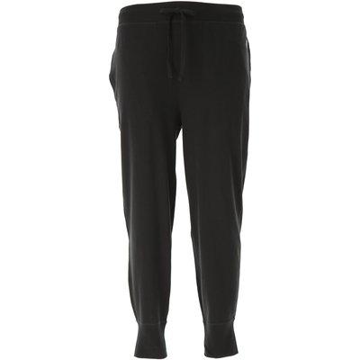 Ralph Lauren Loungewear  Schwarz, Baumwolle, 2019