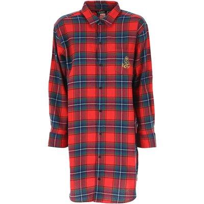 Ralph Lauren Unterwäsche, Rot, Baumwolle