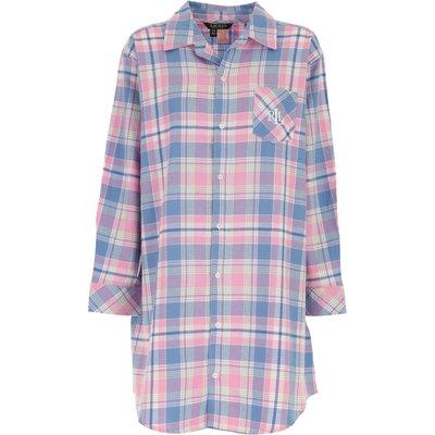 Ralph Lauren Unterwäsche, Pink, Baumwolle