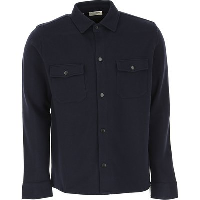 Selected Hemde  Oberhemd, Marineblau, Baumwolle