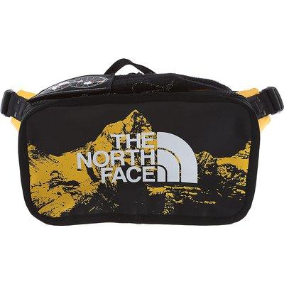 The North Face Aktentaschen, Gelb, Polyester