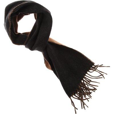 Vivienne Westwood Schal, Grau, Wolle