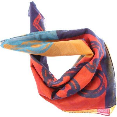 Vivienne Westwood Schal, 120 X 180 Cm, Rot