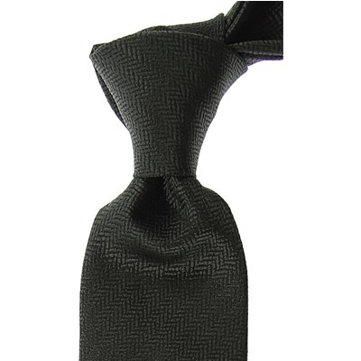 ERMENEGILDO ZEGNA Ermenegildo Zegna Krawatten Günstig im Sale, Militär Grün, Seide, 2017