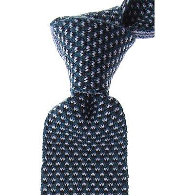 ERMENEGILDO ZEGNA Ermenegildo Zegna Krawatten Günstig im Sale, Blaugrün, Wolle, 2017