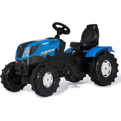 New Holland T7 Kids Tractor