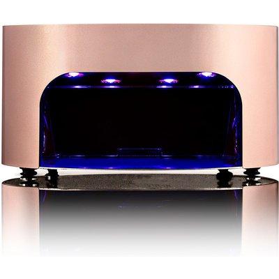 Cosmopolitan COSPA06 LED Nail Lamp - Rose Gold