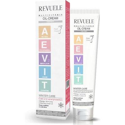 Revuele AEVIT Multivitamin Cream Butter for Feet