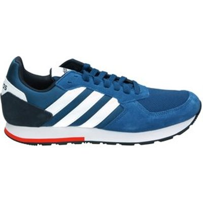 adidas 8K Trainers - Mens - Legend Marine/White