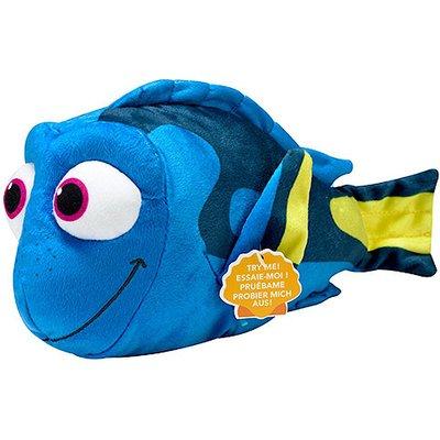 Disney Pixar Finding Dory Large Talking Soft Toy - Dory