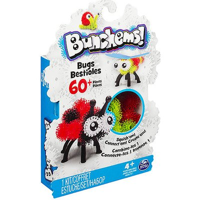 Bunchems Bugs Creation Pack