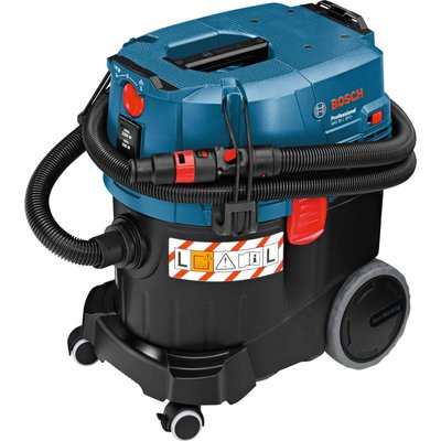 Bosch GAS 35 L SFC  Wet   Dry Vacuum Cleaner   Dust Extractor 35 Litre Tank 1200 240v - 3165140705455