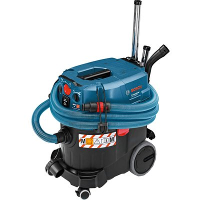 Bosch GAS 35 M AFC Wet   Dry Vacuum Cleaner   Dust Extractor 35 Litre Tank 1200w 110v - 3165140705486