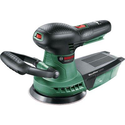 Bosch ADVANCEDORBIT 18v Cordless Disc Sander 125mm No Batteries No Charger No Case