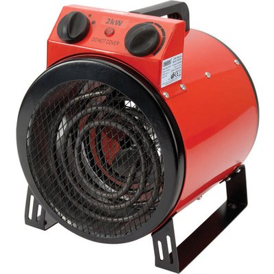 5010559075706 | Draper Electric Space Heater 2000w 240v
