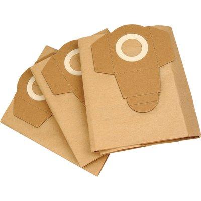 Draper Dust Bags for 13779 Vacuum Cleaner - 5010559191024