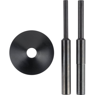 Bosch 3 Piece Centering Pin Set for GOF and POF Routers