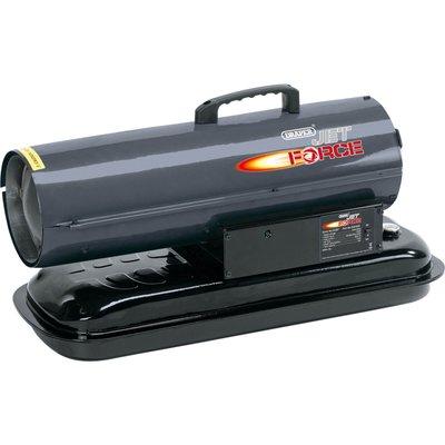 5010559322879 | Draper Jet Force Diesel   Paraffin Space Heater 45000btu 240v