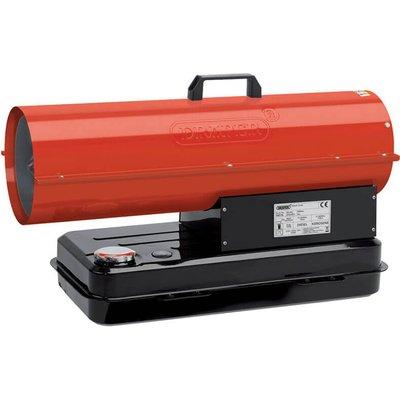 5010559390762 | Draper Diesel   Paraffin Space Heater 51000btu 240v