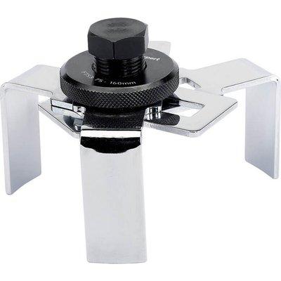 Draper Expert Three Leg Fuel Sender Spanner 75mm - 160mm