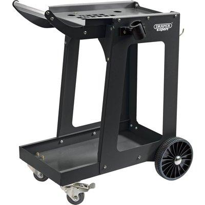 Draper WT2 Metal Welding Machine Tool Trolley