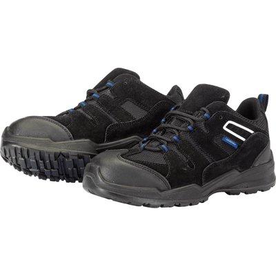Draper Trainer Style Safety Shoe Black