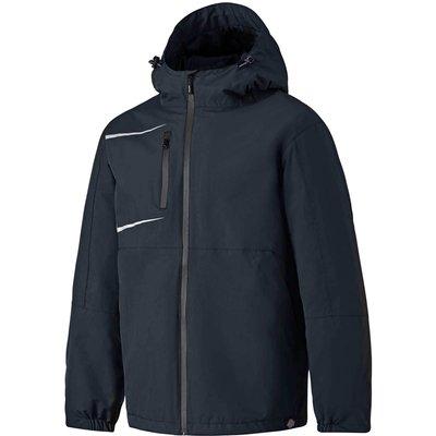 Dickies Generation Waterproof Jacket Navy S