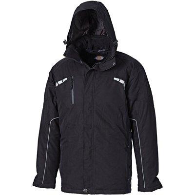 Dickies Mens Atherton Jacket Black M
