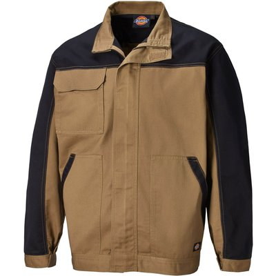 Dickies Mens Everyday Jacket Khaki S