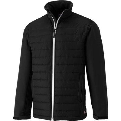 Dickies Mens Loudon Jacket Black S