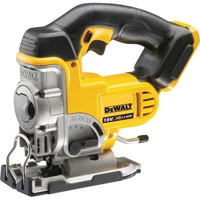 DeWalt DCS331 18v XR Cordless Jigsaw No Batteries No Charger No Case