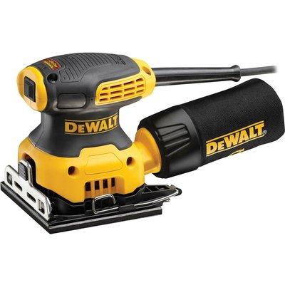 DeWalt DWE6411 Palm Sander 240v