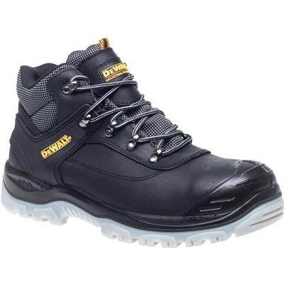 DeWalt Mens Laser Hiker Safety Boots Black