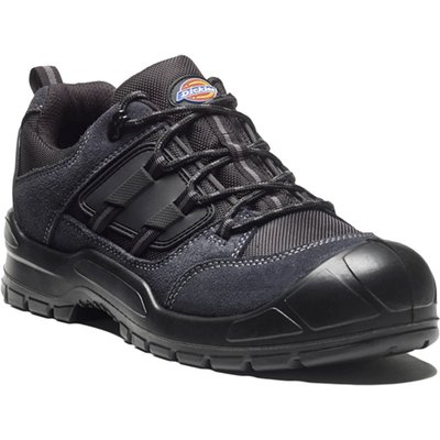 Dickies Everyday Safety Shoe Grey