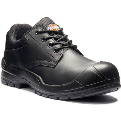 Dickies Trenton Safety Shoe Black