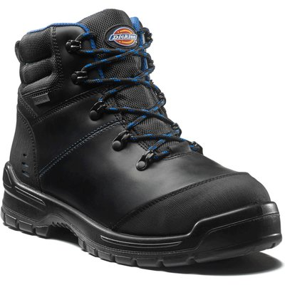Dickies Mens Cameron Safety Boots Black
