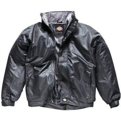 Dickies Mens Cambridge Waterproof Jacket Navy XL