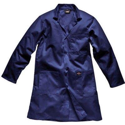 Dickies Redhawk Warehouse Coat Navy S