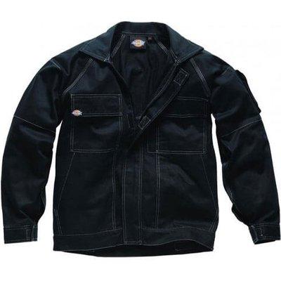 Dickies Mens Grafter Duo Tone Jacket Black M