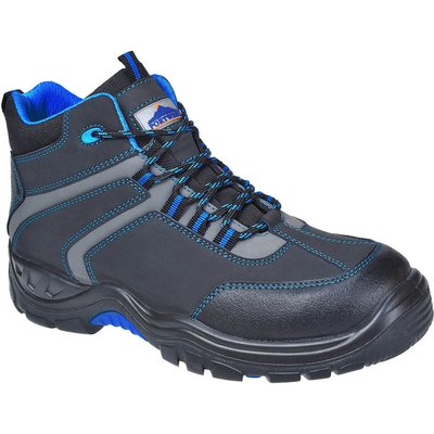 Portwest Ultra Mens Operis S3 Composite Lite Safety Boots Blue