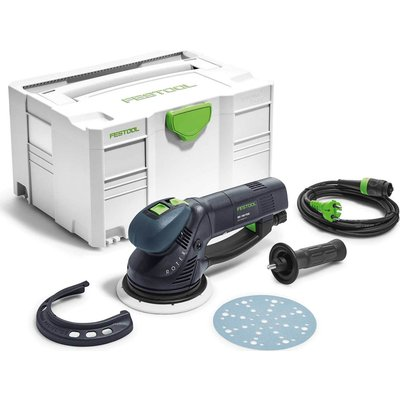 Festool Rotex RO 150 FEQ-Plus Eccentric Disc Sander 150mm 240v