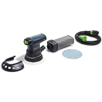 Festool ETS 125 REQ Eccentric Sander 125mm 240v