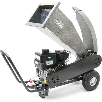 Handy THPDS65 6.5hp Chipper Shredder