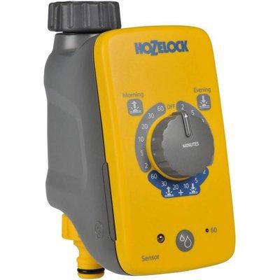 Hozelock Sunrise / Sunset Sensor Water Timer 21mm, 26mm & 33mm