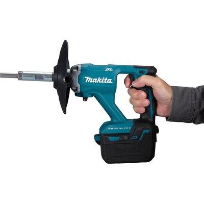 Makita DUT130 18v LXT Brushless Paddle Mixer No Batteries No Charger No Case