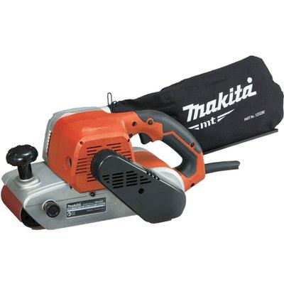 Makita MT Series M9400 100mm Belt Sander 240v